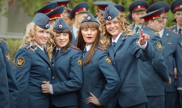 Юридические институты ФСИН России